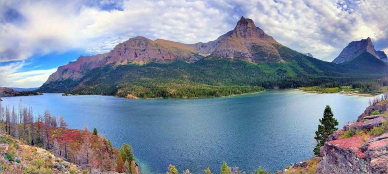 8 Things To Know Before Going To Glacier National Park